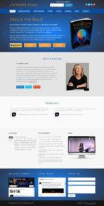 Author-Bootstrap-Responsive-Website-Design-Development