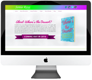 Author Custom WordPress Web Development