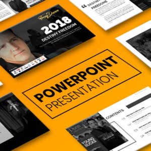 Powerpoint Presentation Redesign Services Saskatchewan