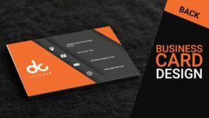Saskatchewan Business Card Design