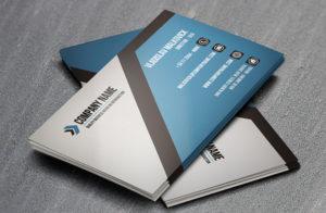 Saskatchewan Business Card Design Service