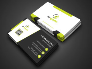 Saskatchewan Business Card Design Services
