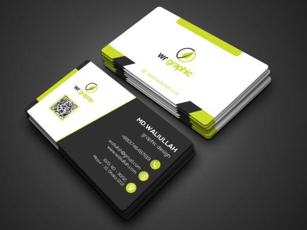 Saskatchewan Business Card Design Services