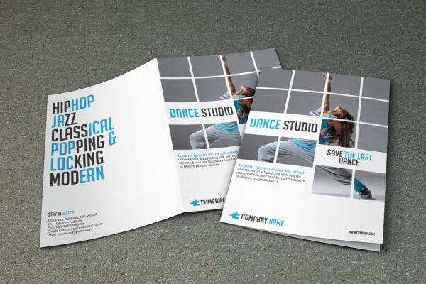 Saskatchewan brochure Design Services