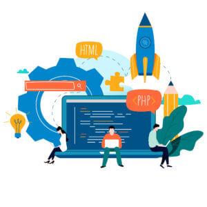 Design Premium Responsive WordPress Website
