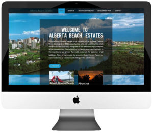 Real Estate Agency Weebly Web Design & Development