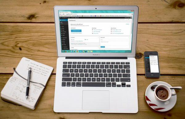 PSD to WordPress Responsive Website Design Services