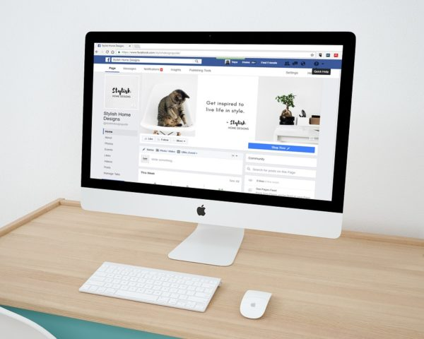 Saskatchewan Social Media Cover Design Services