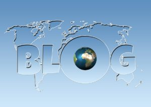 Saskatchewan WordPress blog design