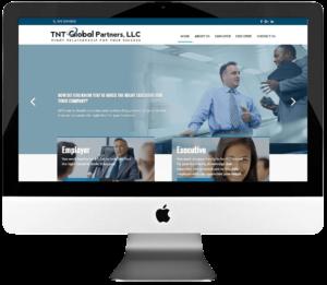 Consultant Responsive WordPress Website Design