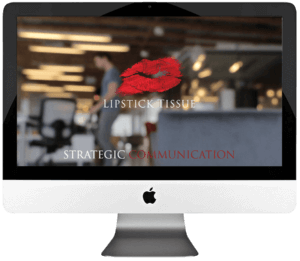PR Agency Responsive WordPress Website Design