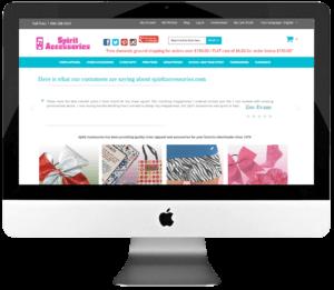 Apparels Store eCommerce Store Development