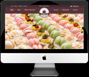 Bakery Responsive WooCommerce Store Design & Development