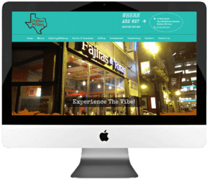 Restro Bar Responsive WordPress Website Design & Development