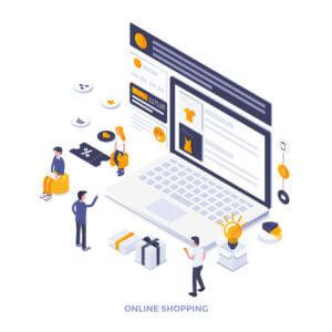 eCommerce Website Development Saskatchewan