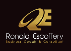 Business Coach & Consultant Logo Design