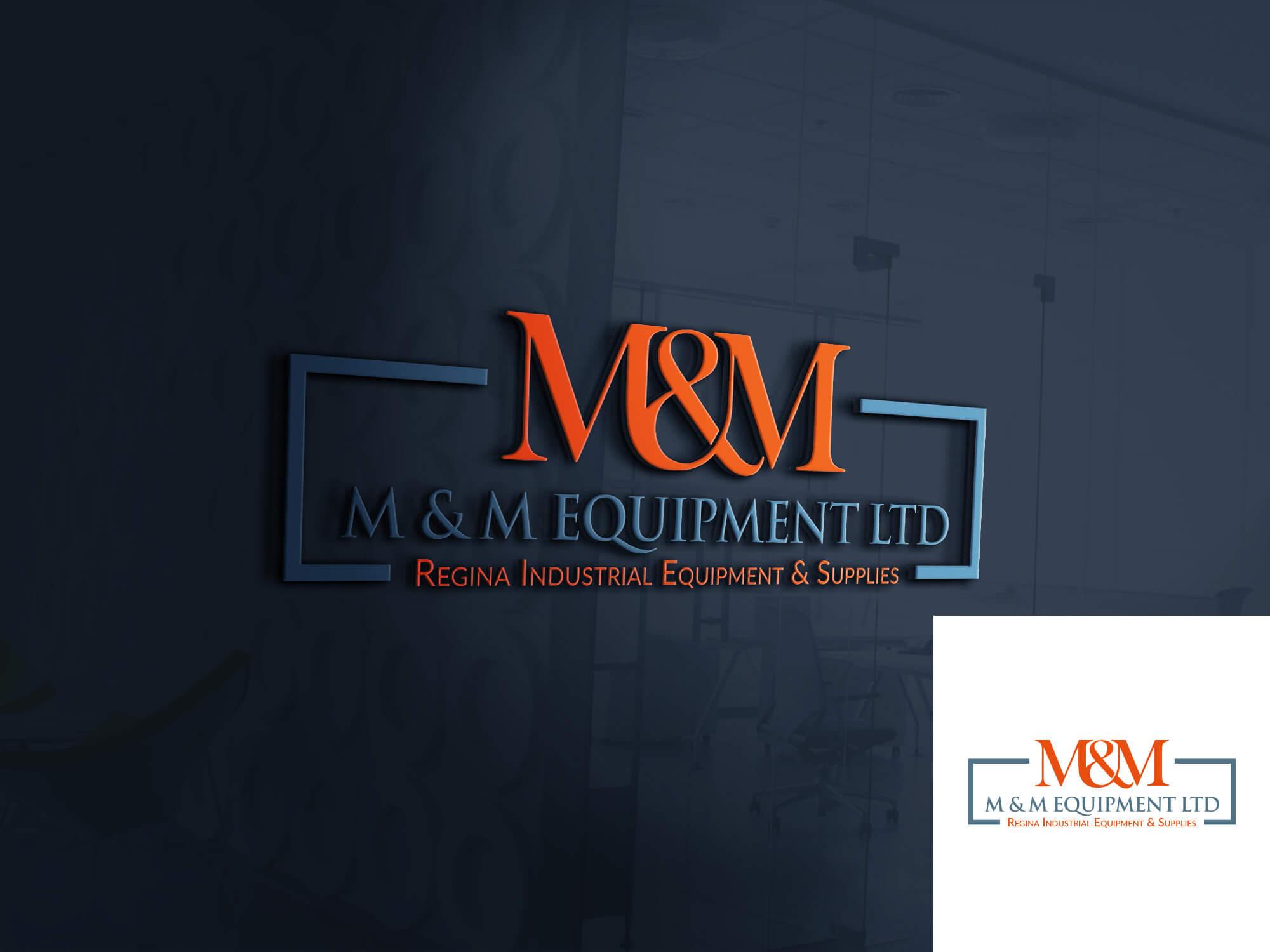 Construction Company Logo Design Services Prince Albert