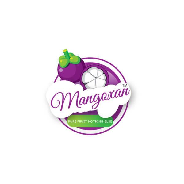 Fruit Juice Manufacturer Logo Design