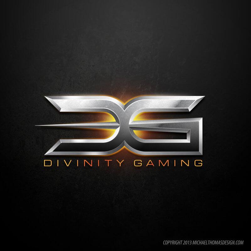 Gaming App Logo Design