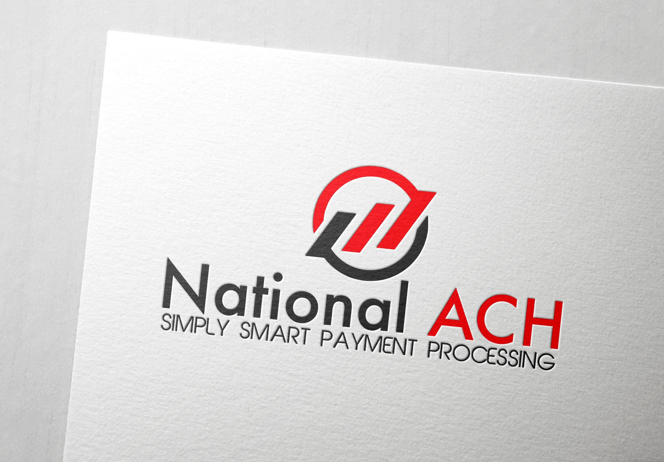 Payment Processing Company Logo Design
