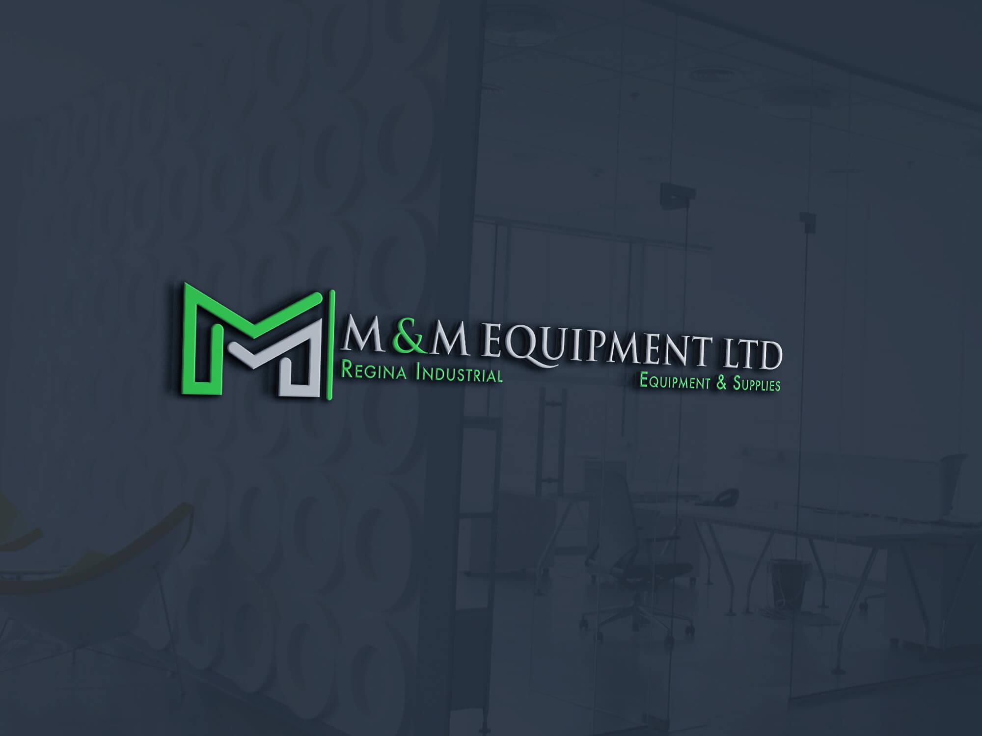 Regina Logo Design Services