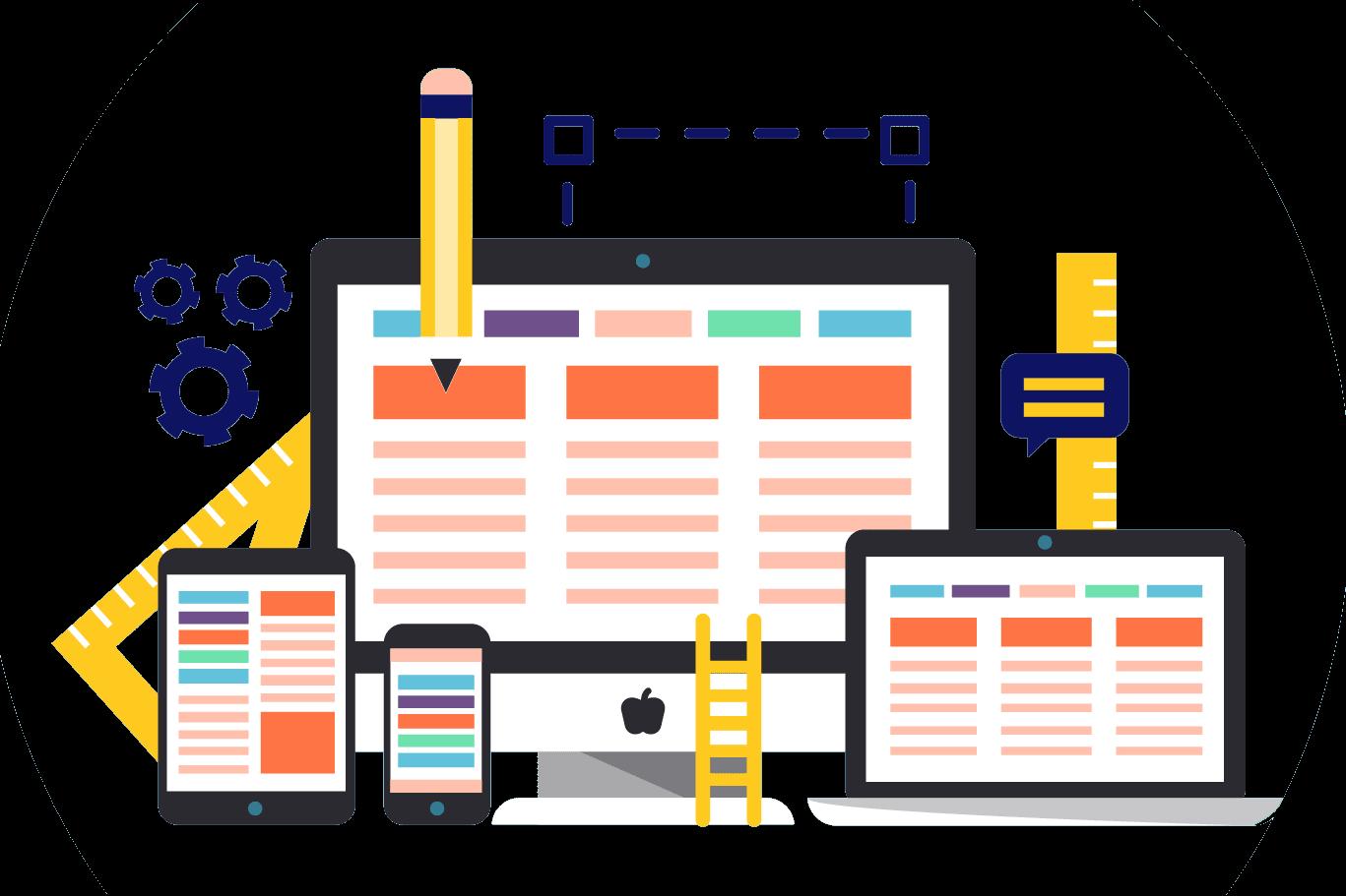 Saskatchewan Responsive Website Design & Development