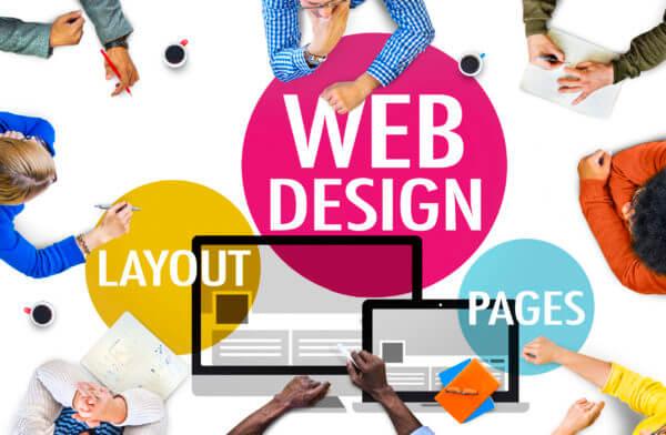 Saskatchewan Website Design Package