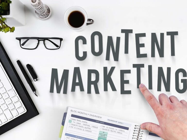 Content Marketing Services Saskatchewan