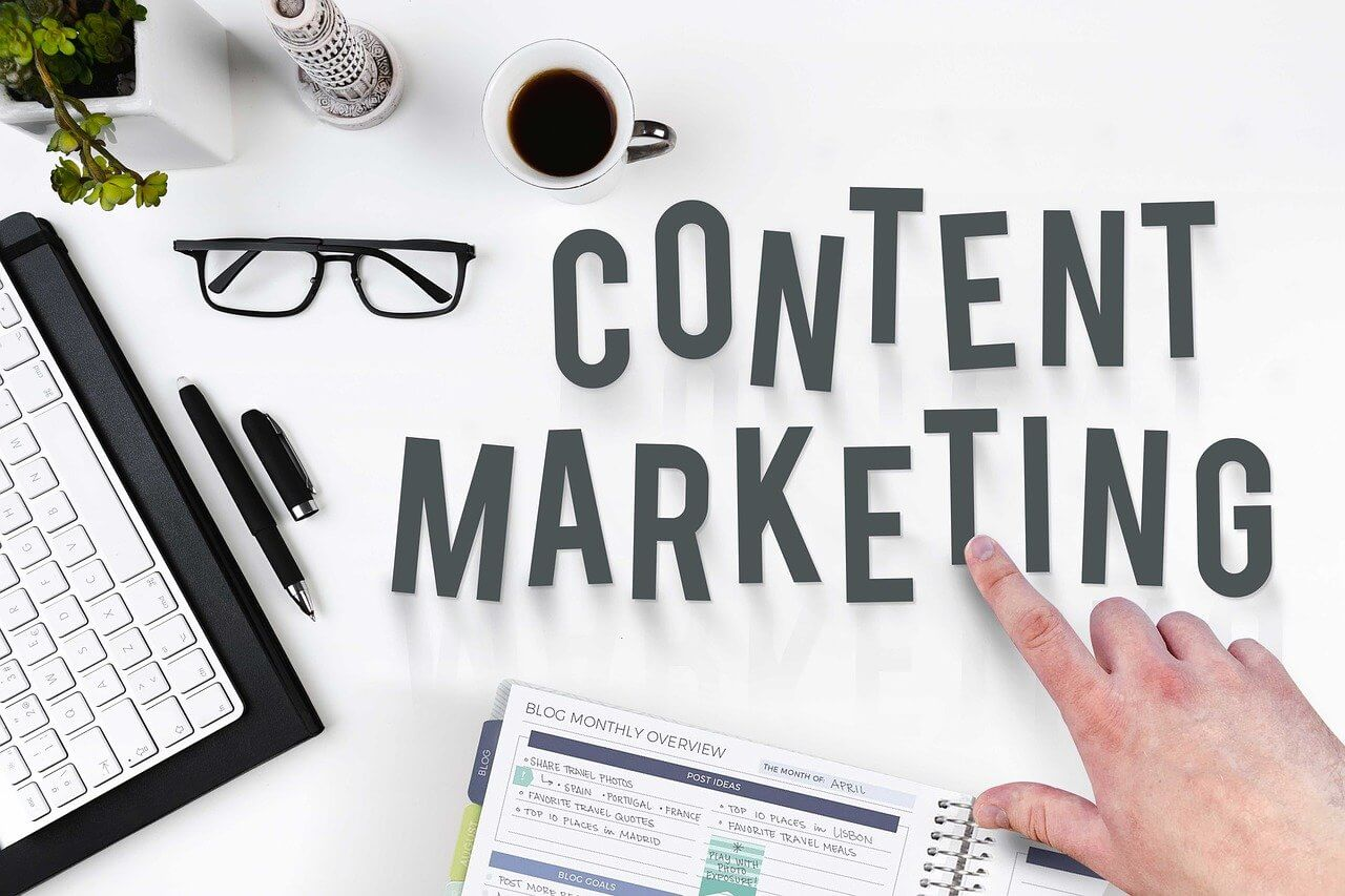 Content Marketing Services Saskatchewan